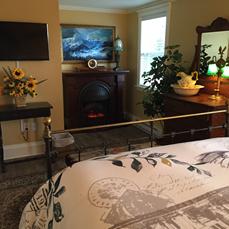 Bedroom 2 -1